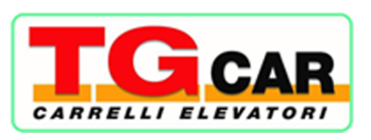 Tg Car carrelli elevatori