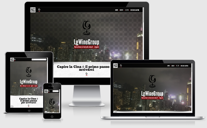 Lg Wine Group